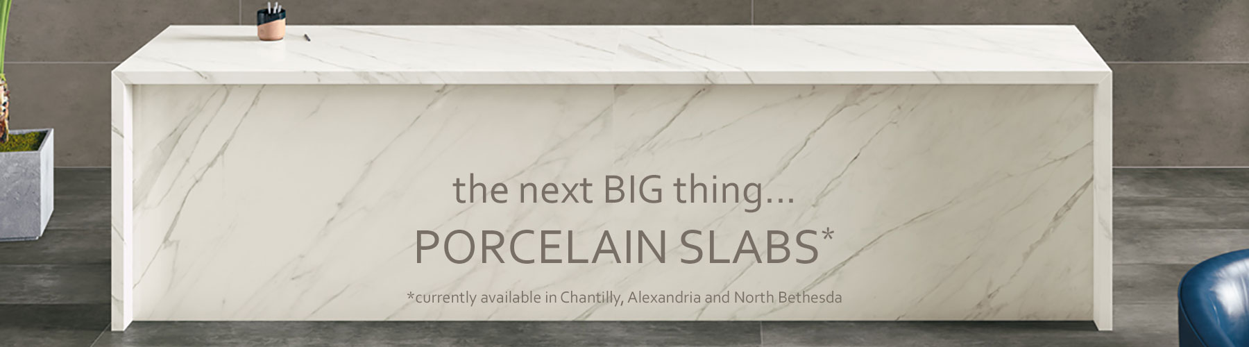 Porcelain Slabs